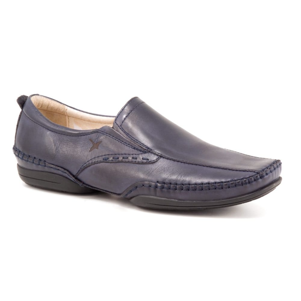 pikolinos ricardo shoes mens slip on charles clinkard