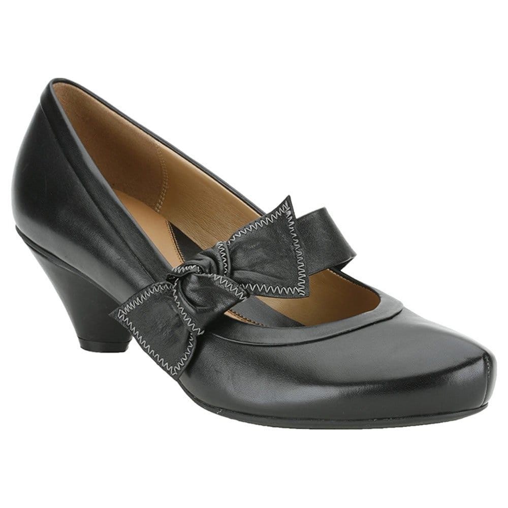 Derby Spain Women Shoes