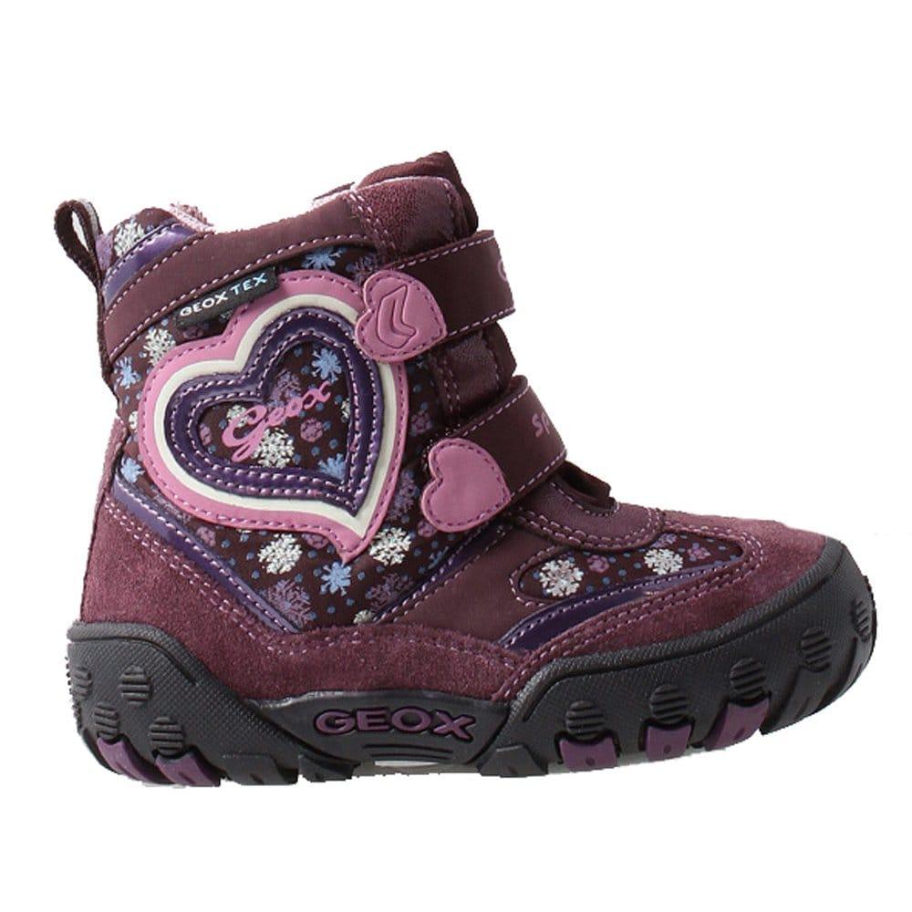 Home girls boots geox geox baby gulp girls winter baby