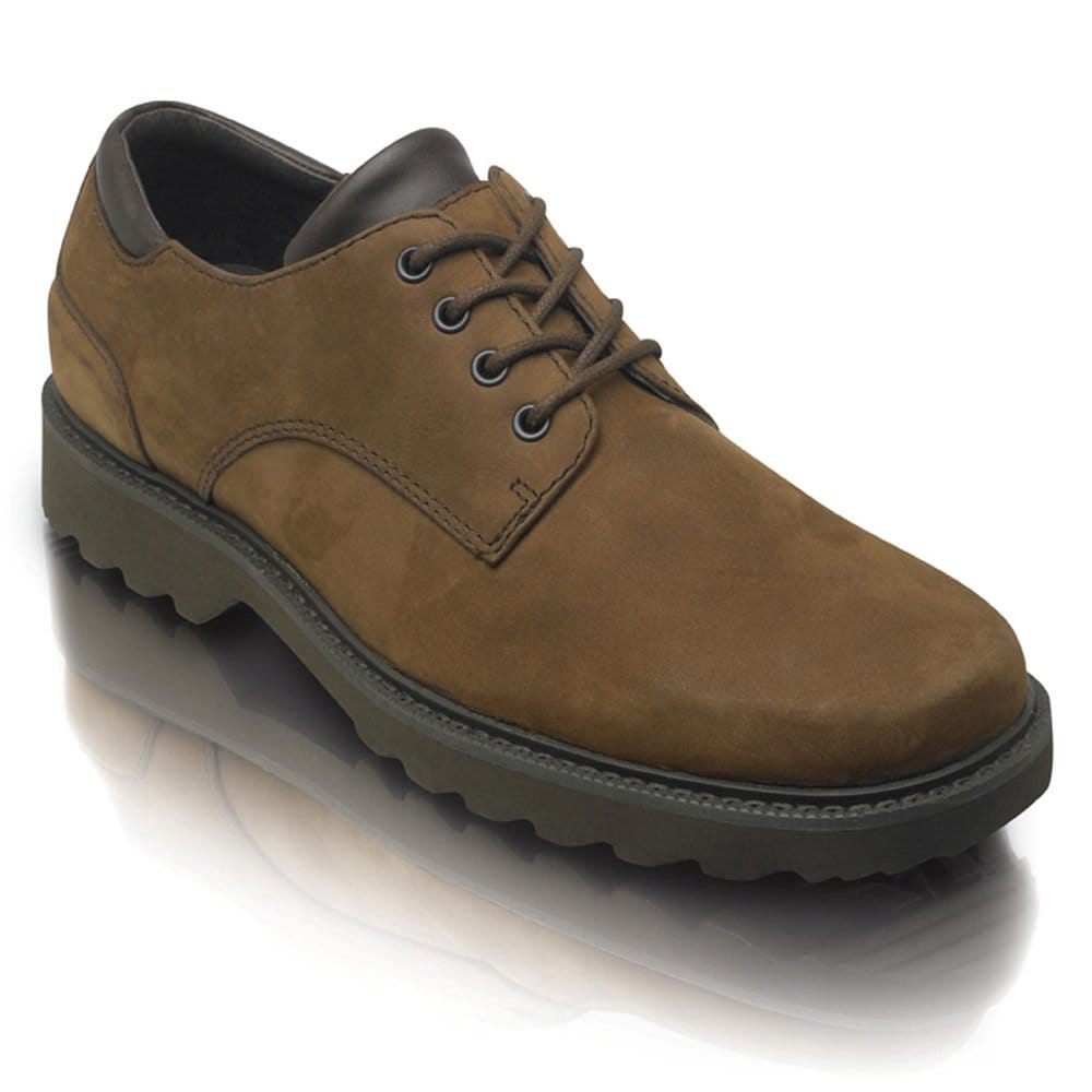 Mens Casual Waterproof Shoes Uk