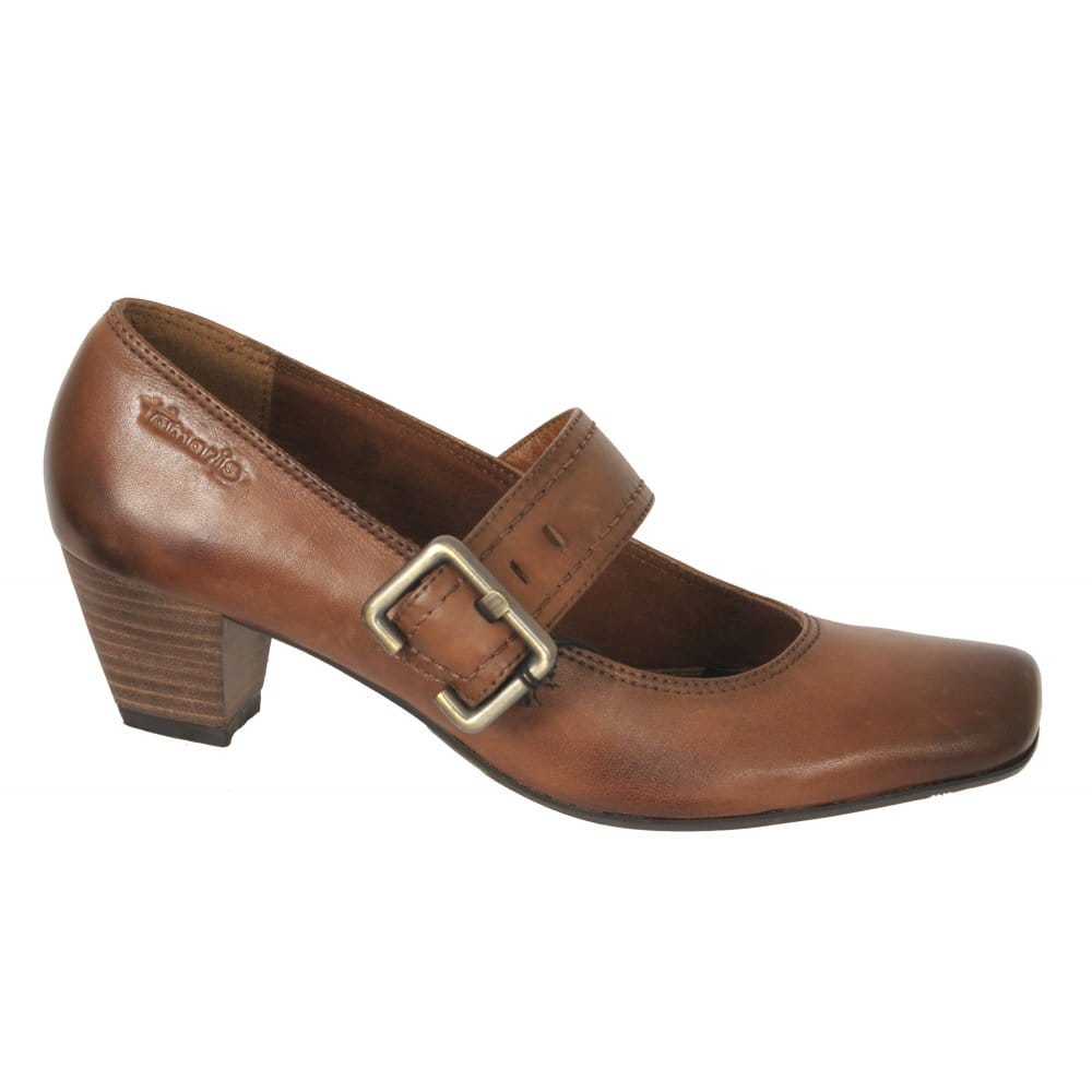 Home › Women › Shoes › Tamaris › Tamaris Rocket Ladies Buckle ...