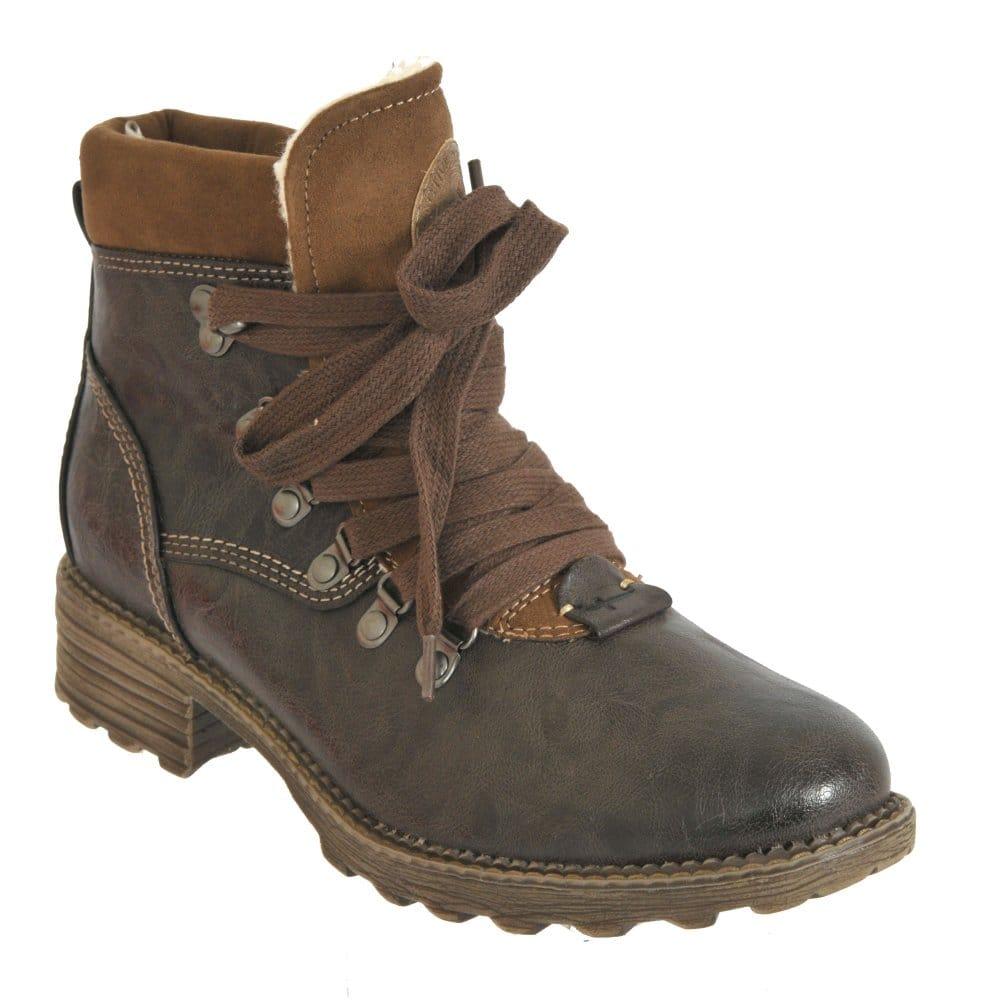 tamaris walker ladies ankle boot tamaris from charles. Black Bedroom Furniture Sets. Home Design Ideas