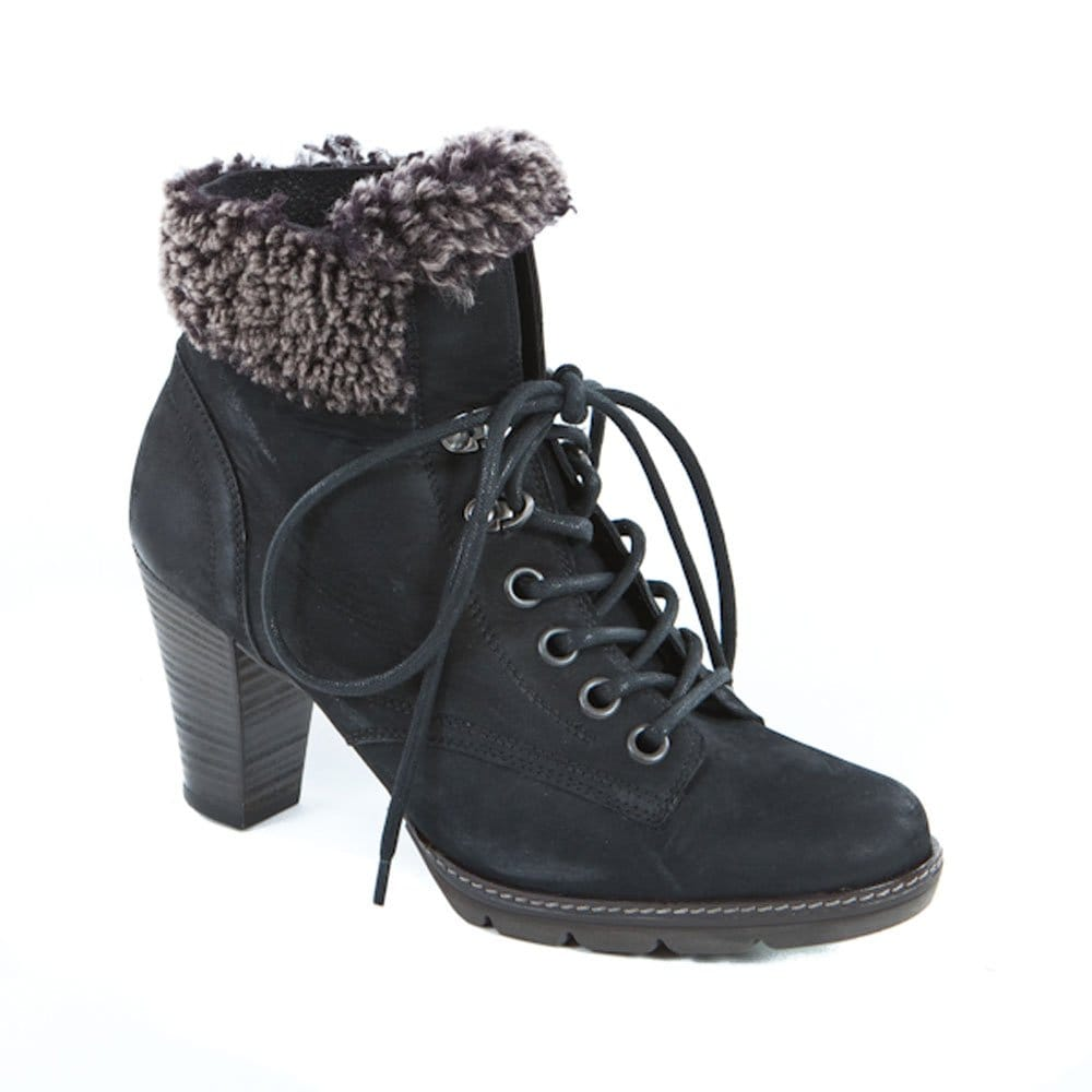 Fantastic Casadei Womens Suede Laceup Ankle Boots  Womeniga