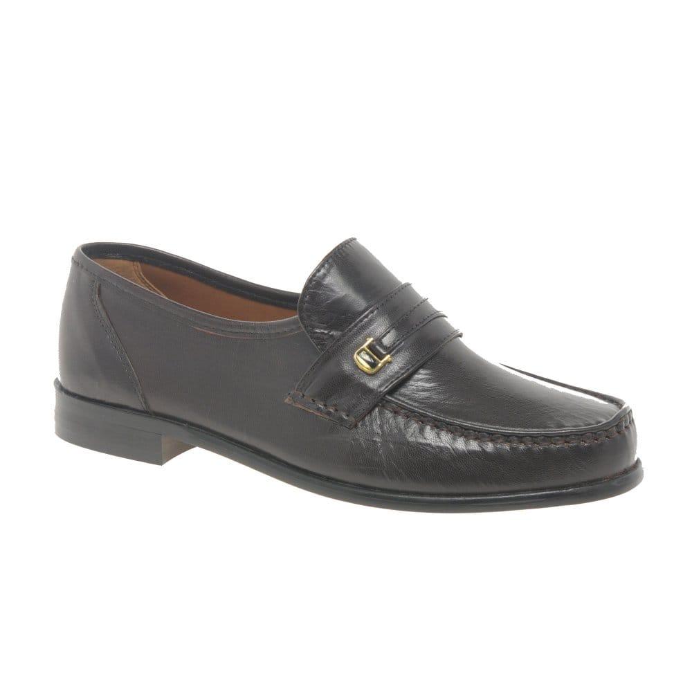 j e robinson pole 3014 mens formal slip on shoes j e