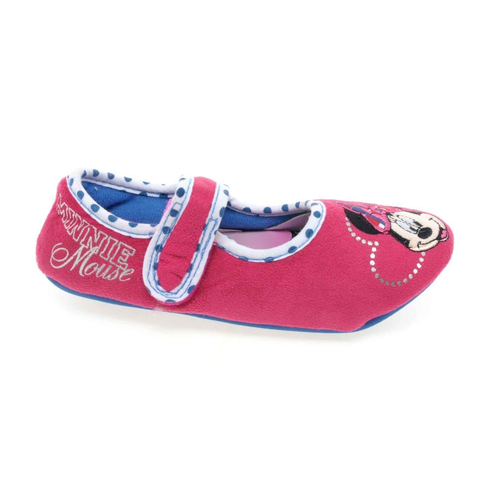 Minnie Mouse Shoes For Women Buckle my shoe minnie mouse