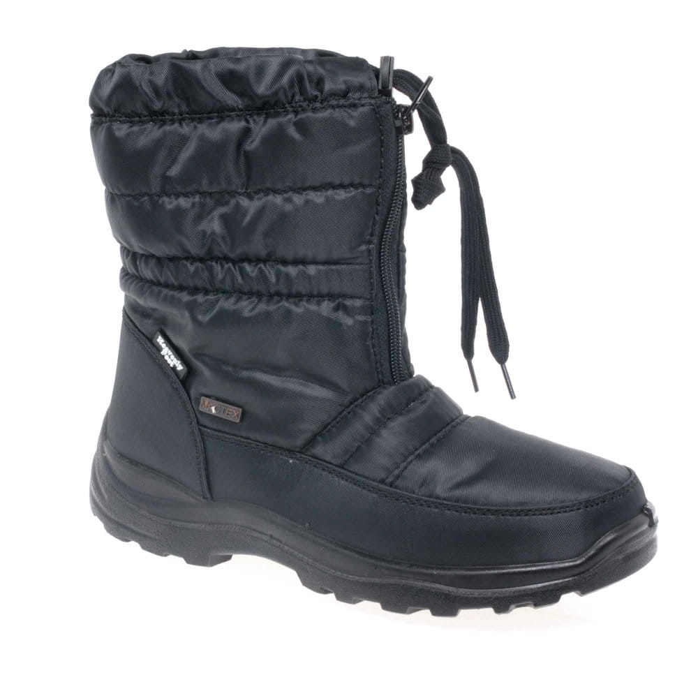heavenly charm snow boots