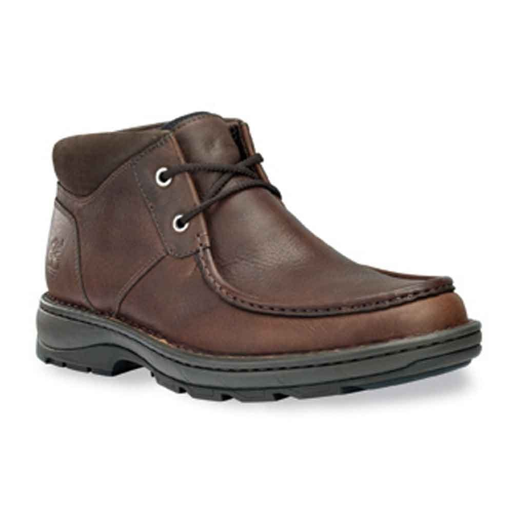 timberland earthkeeper mens brown leather boots