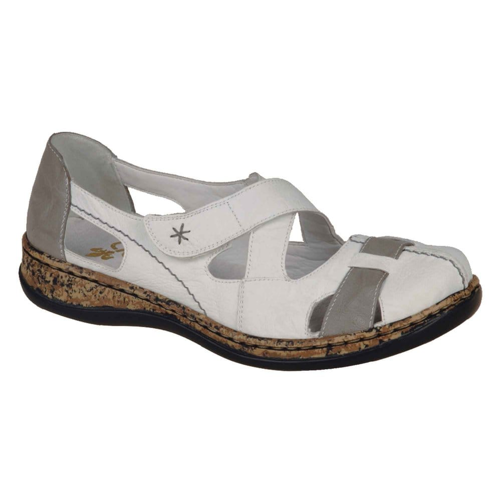 Home women shoes rieker rieker daisy womens leather