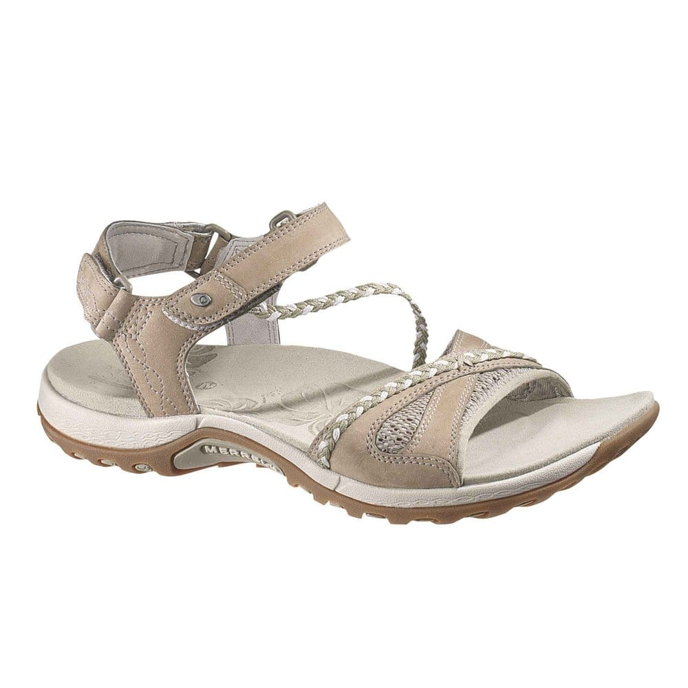 Awesome Taiyfab  Merrell Womens Mimosa Ginger Sandals In Black