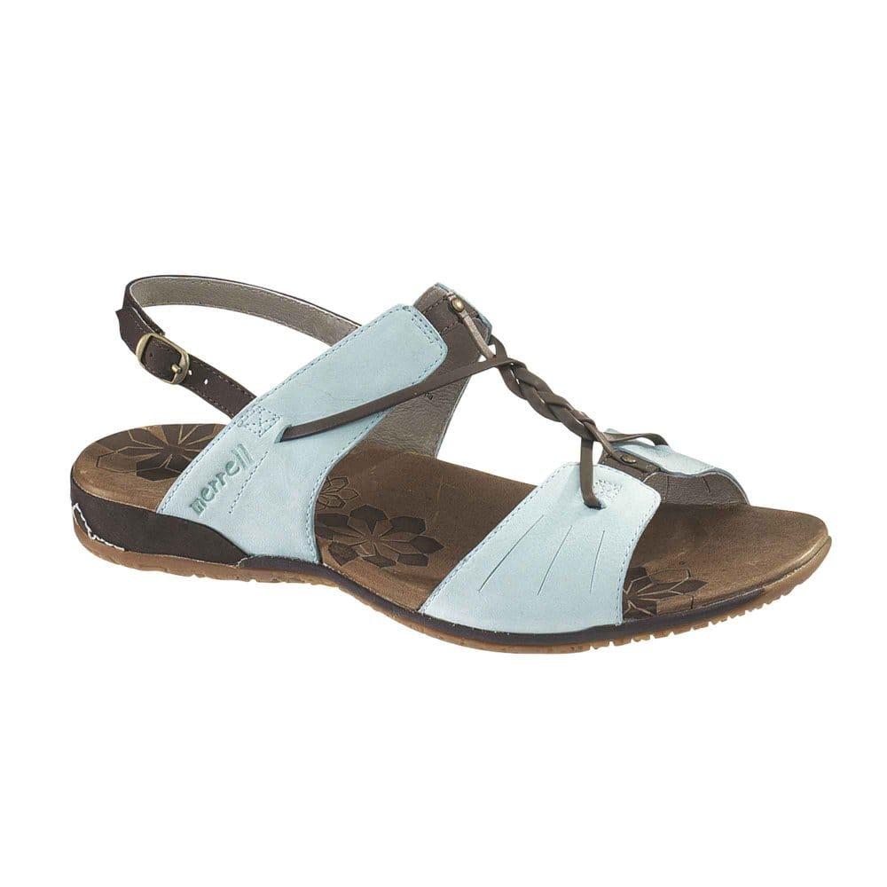 Amazing Merrell Womens Mimosa Clove Sandals