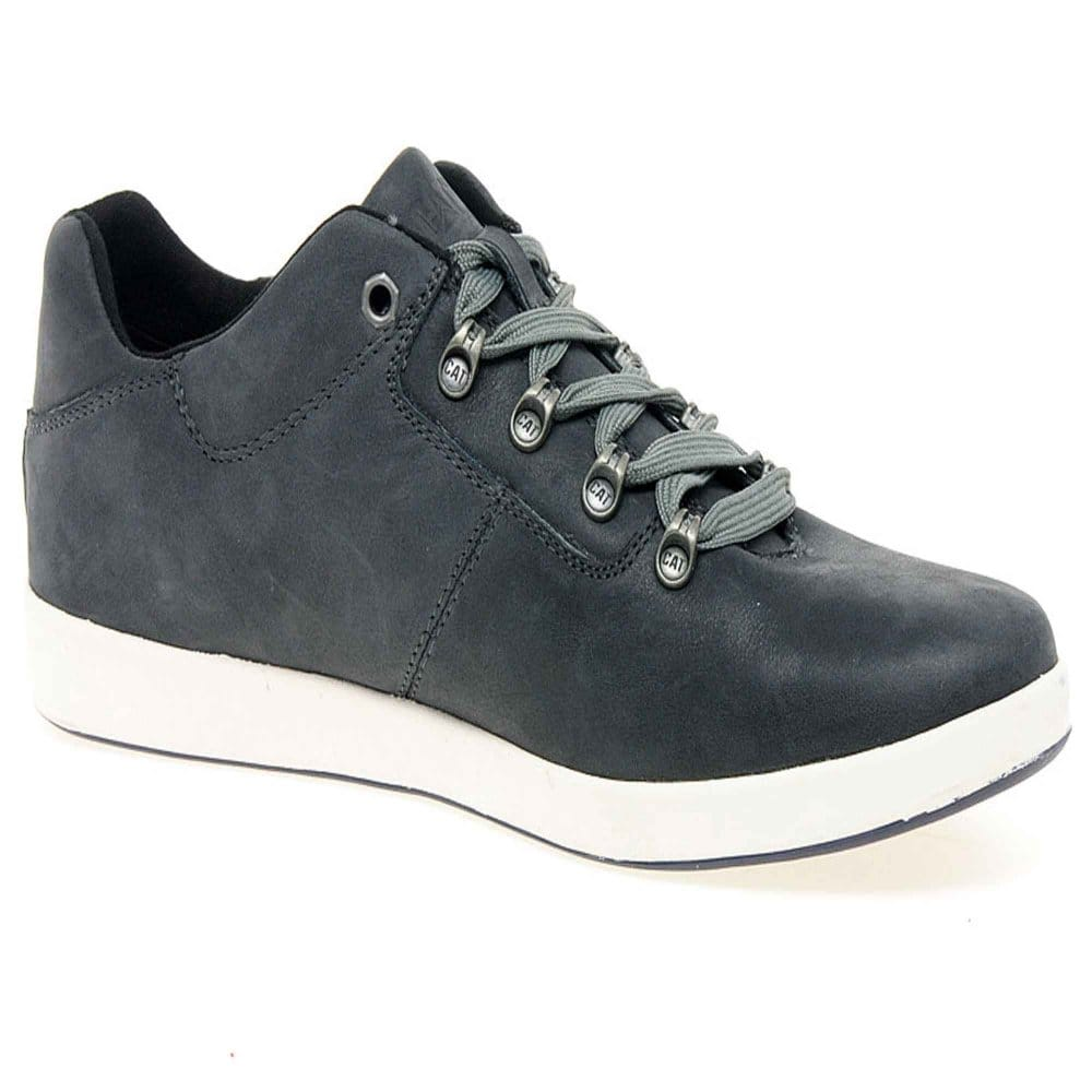 cat roarke lo black casual mens shoes cat from charles