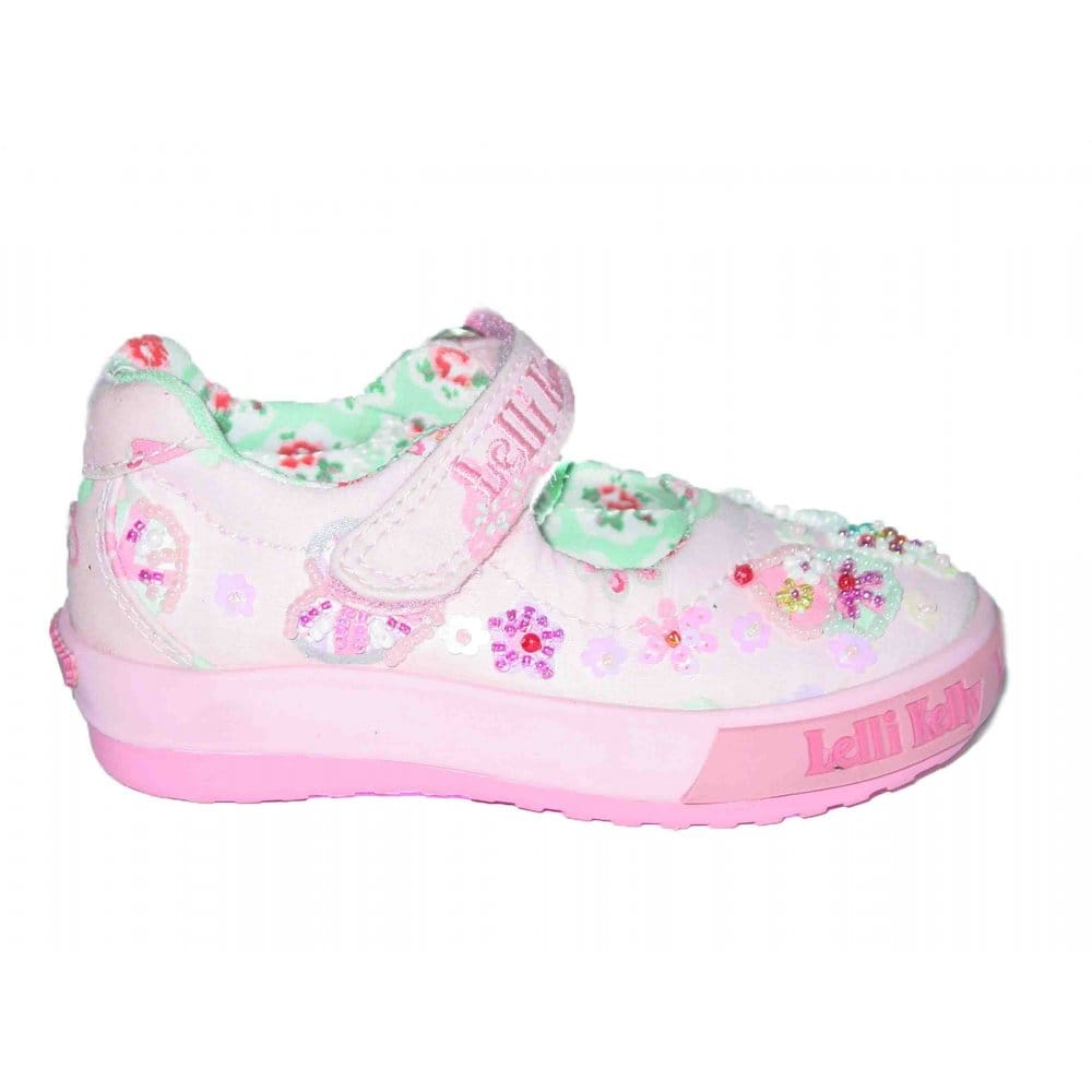 Lelli Kelly Baby Shoes