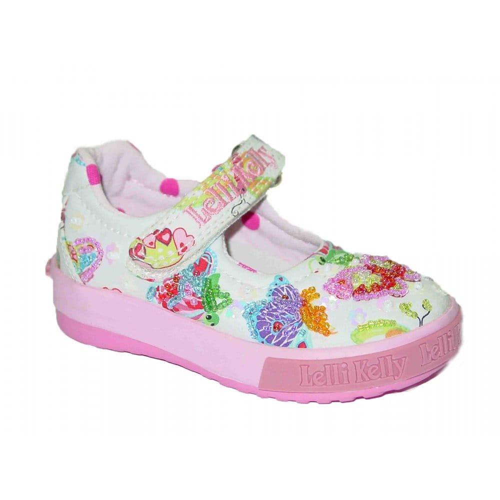 Home : Girls : Shoes : Lelli Kelly : Lelli Kelly Dolly