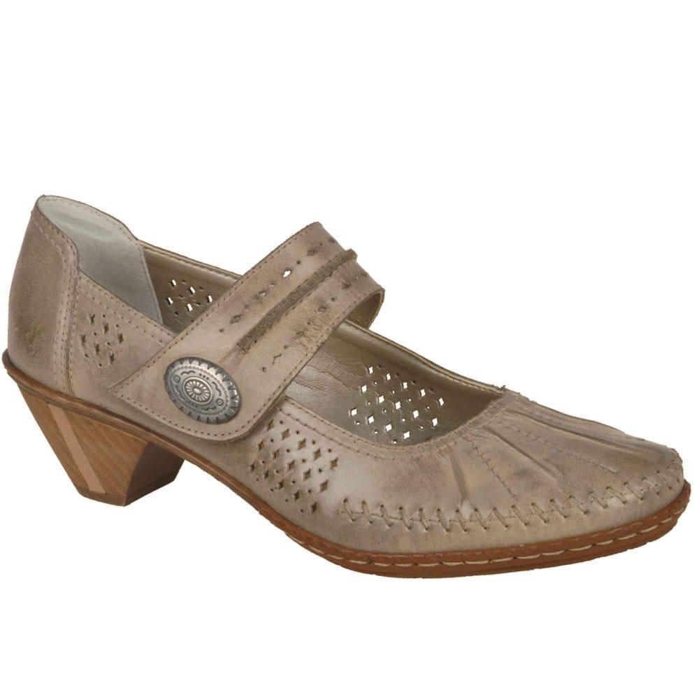 rieker juliet womens shoes rieker from charles clinkard uk