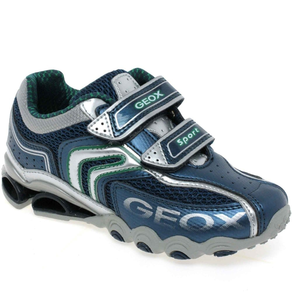 Mens Velcro Fastening Golf Shoes