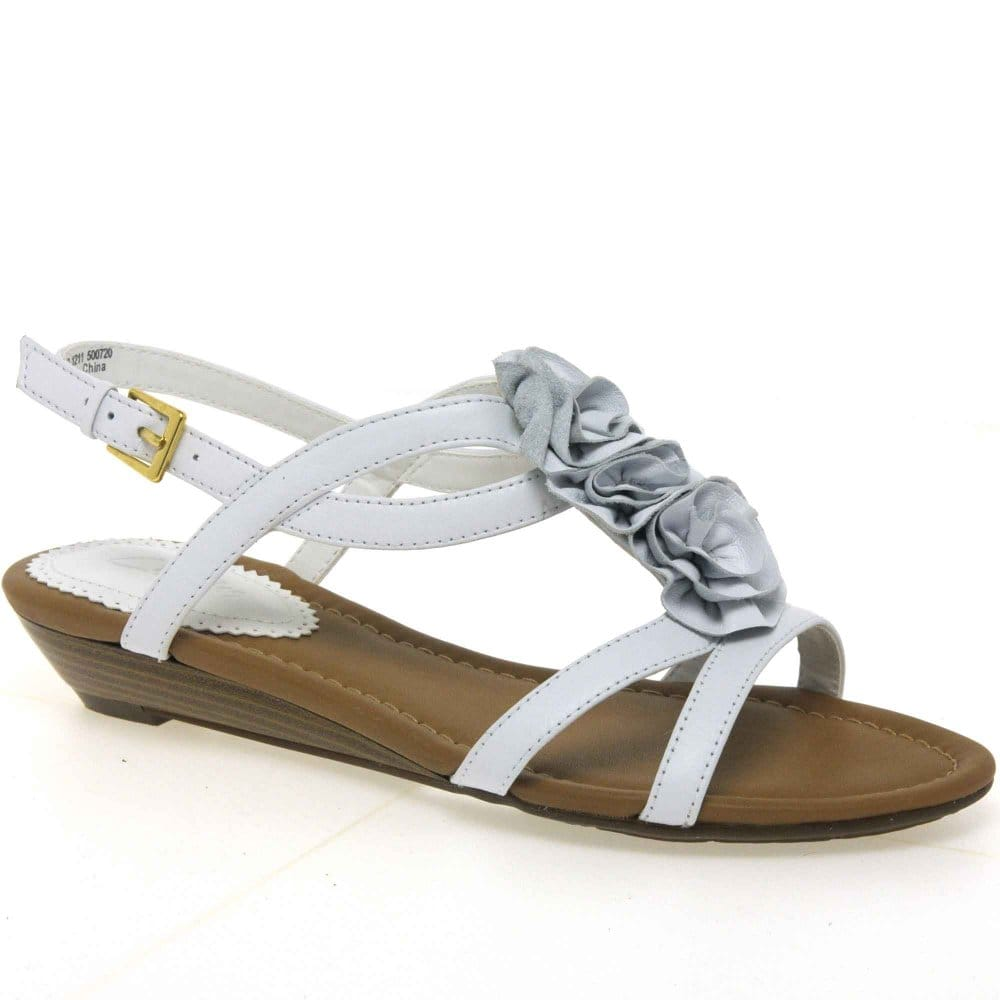 Elegant Home  Women  Sandals  Clarks  Clarks Un Sailor Leather