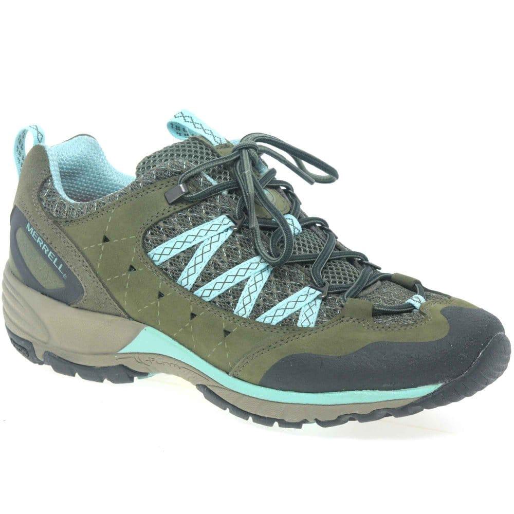 merrell avian light sport womens outdoor sports shoes