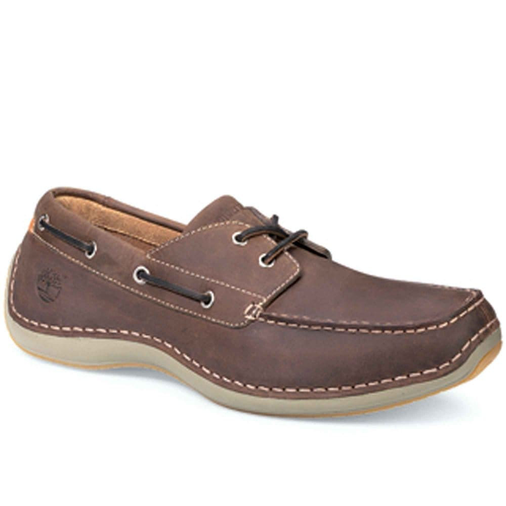 timberland annapolis mens deck shoes timberland from