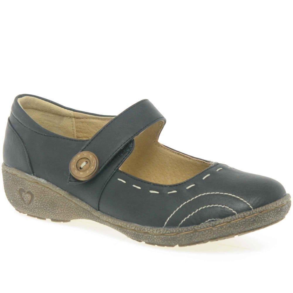 SKECHERS Official Shoe Store | Women's Velcro Strap Sneakers | Bikers - Loved