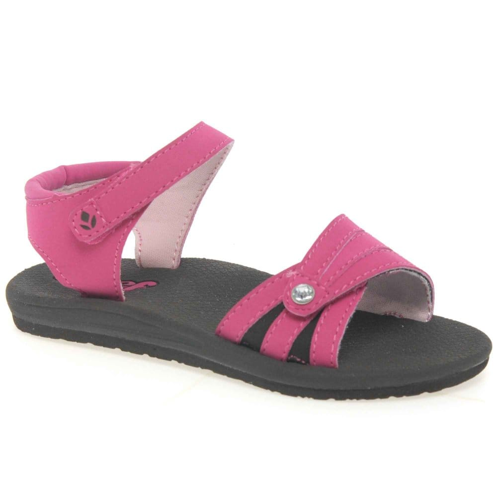 Reef Sandals For Girls ~ Outdoor Sandals