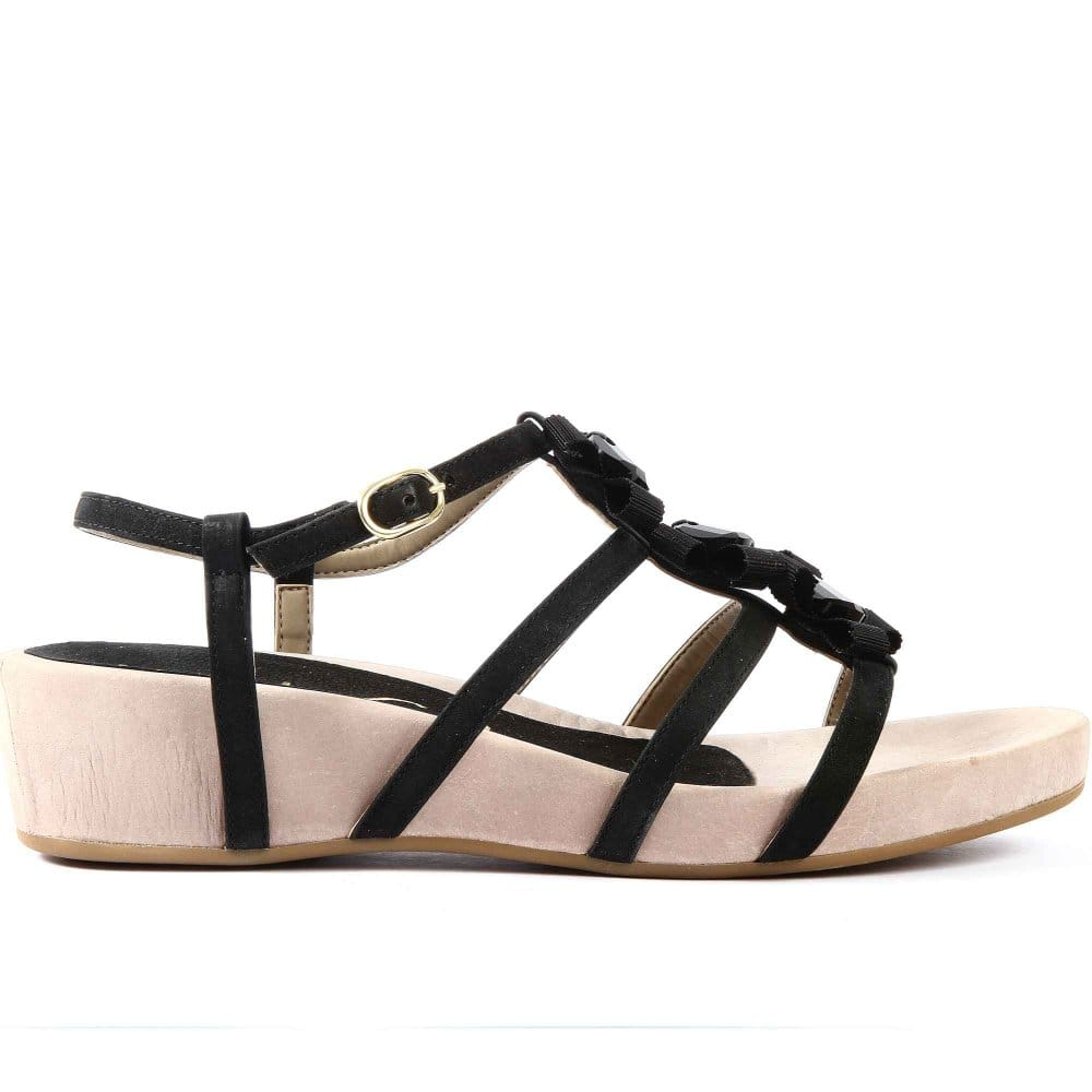 Elegant  Fashion Z Shape Strappy Blink Buckle Womens Sandals Dress Shoes  EBay