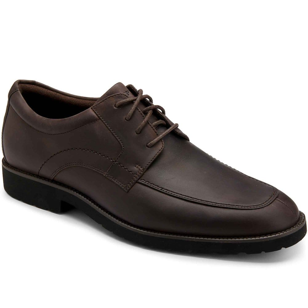 rockport men For a fashionable look, turn to rockport men's shoes find leather rockport men's shoes, dress rockport men's shoes, and more at macy's.
