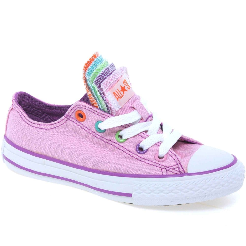 converse girls Online shopping for shoes & bags from a great selection of boots, trainers, sports & outdoor shoes, sandals, ballet flats, slippers & more at everyday low prices.