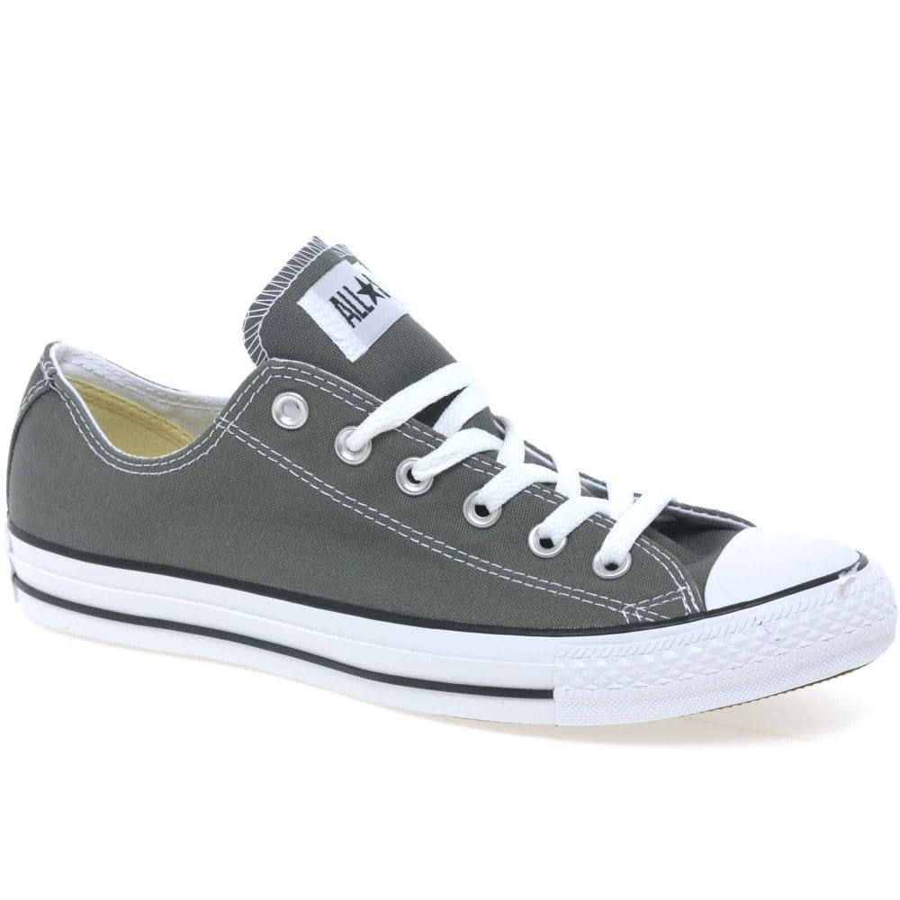 converse all oxford mens canvas lace up shoe