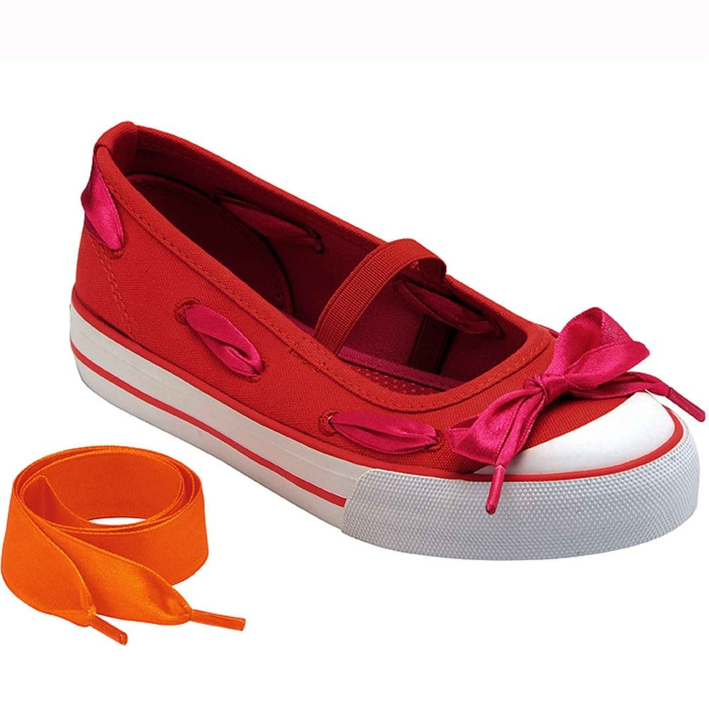 startrite ribbon canvas shoes startrite from