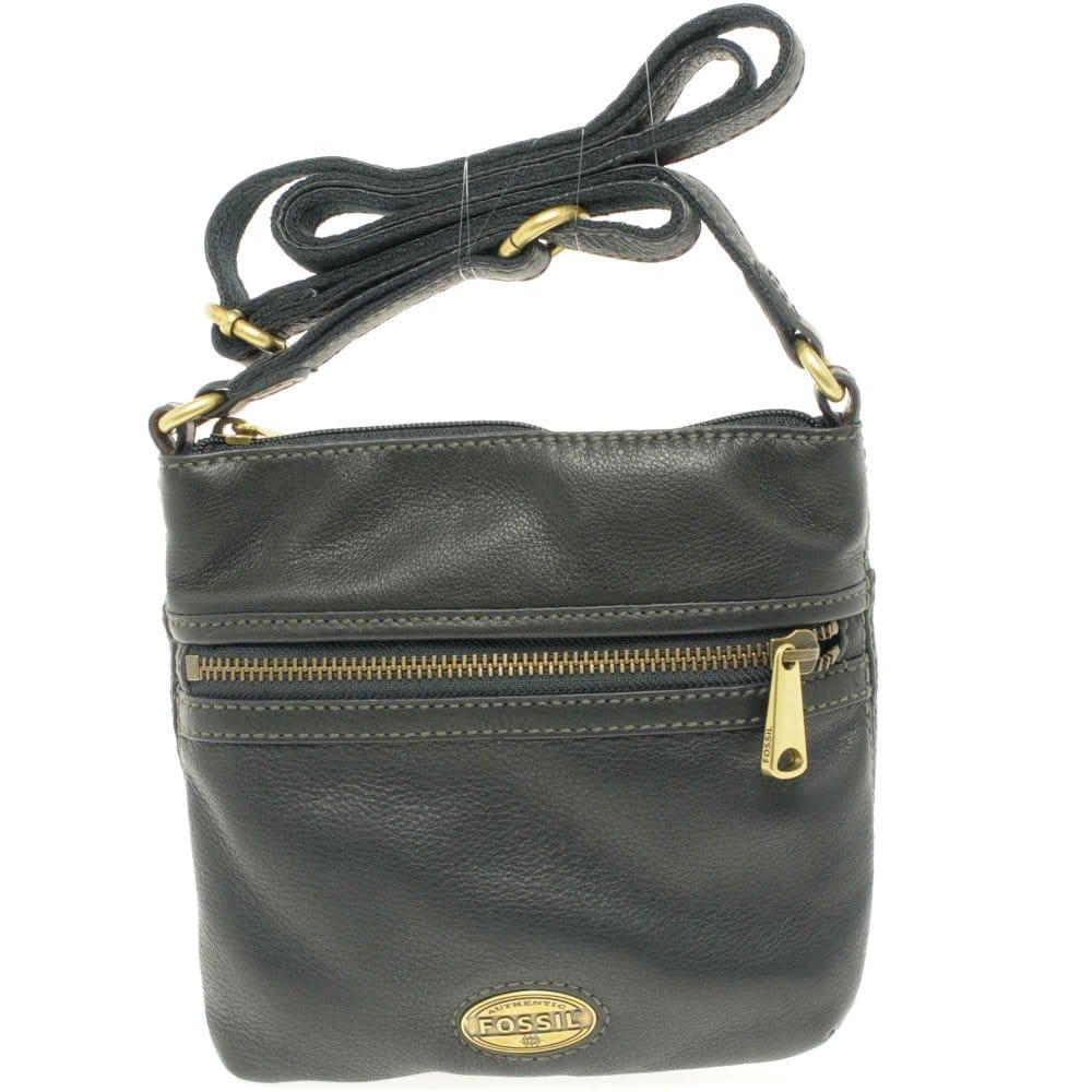 Fossil Handbag, Vintage