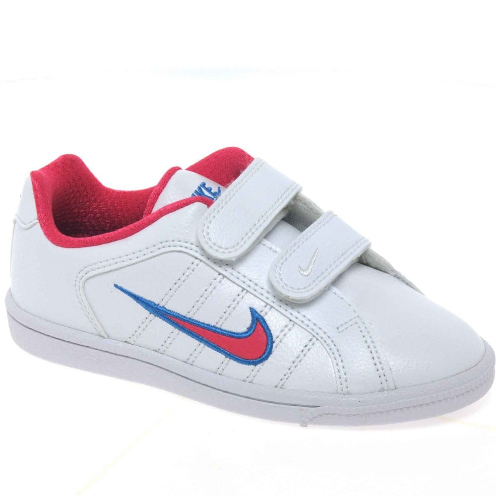 Nike Court Shoes