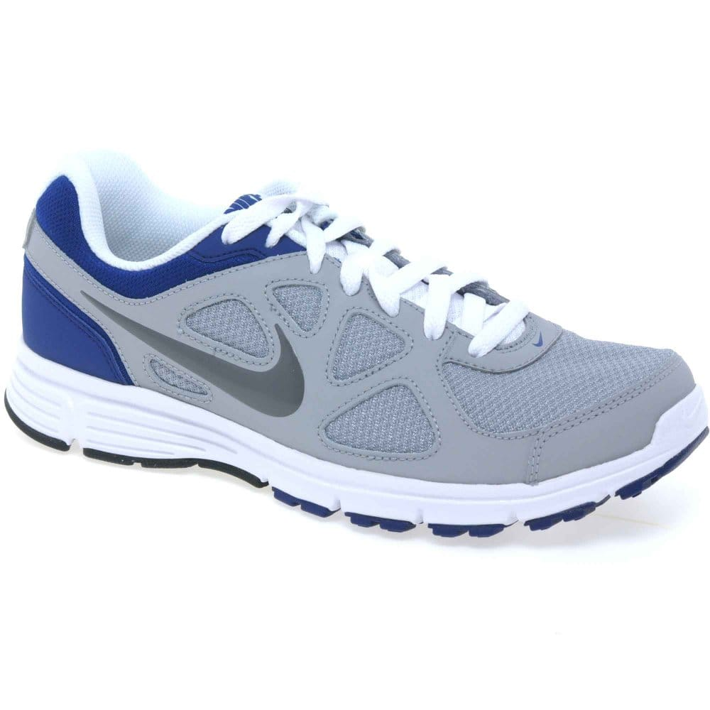nike revolution boys lace up sports shoes nike from