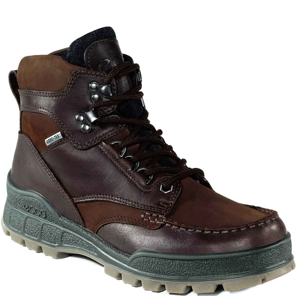 Ecco Cheviot Mens Walking Boots: Charles Clinkard