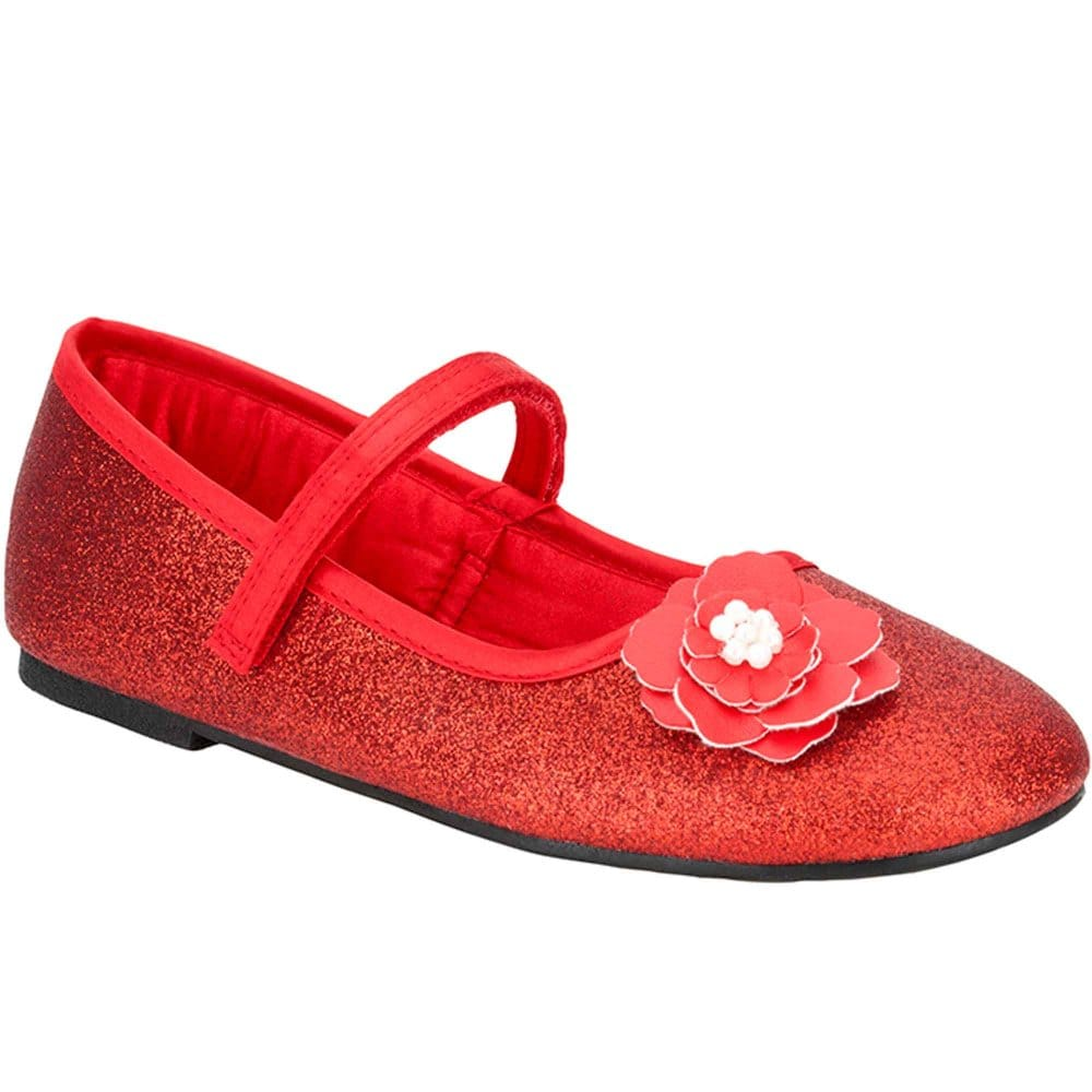 flat shoes for girls -#main