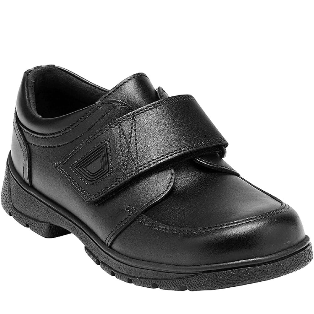 startrite accelerate shoes boys velcro charles clinkard