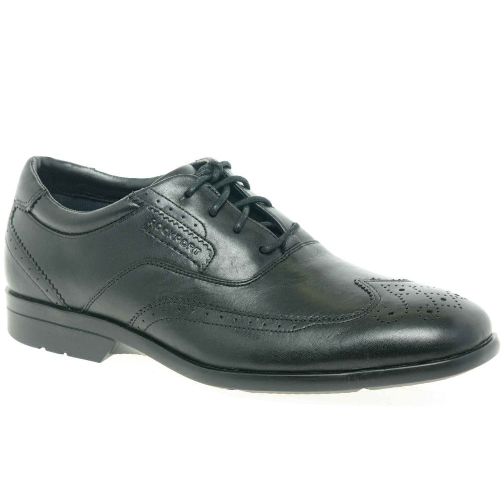rockport wingtip mens formal lace up shoes rockport from
