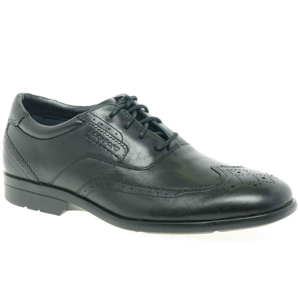 Home › Men › Shoes › Rockport › Rockport Wingtip Mens Formal ...