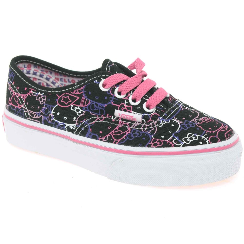 Kids And Girls Shoes: Vans Shoes For Girls