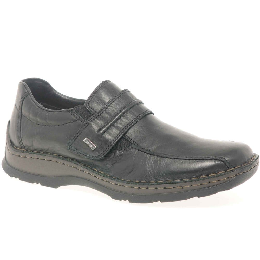rieker ash mens velcro casual shoes rieker from