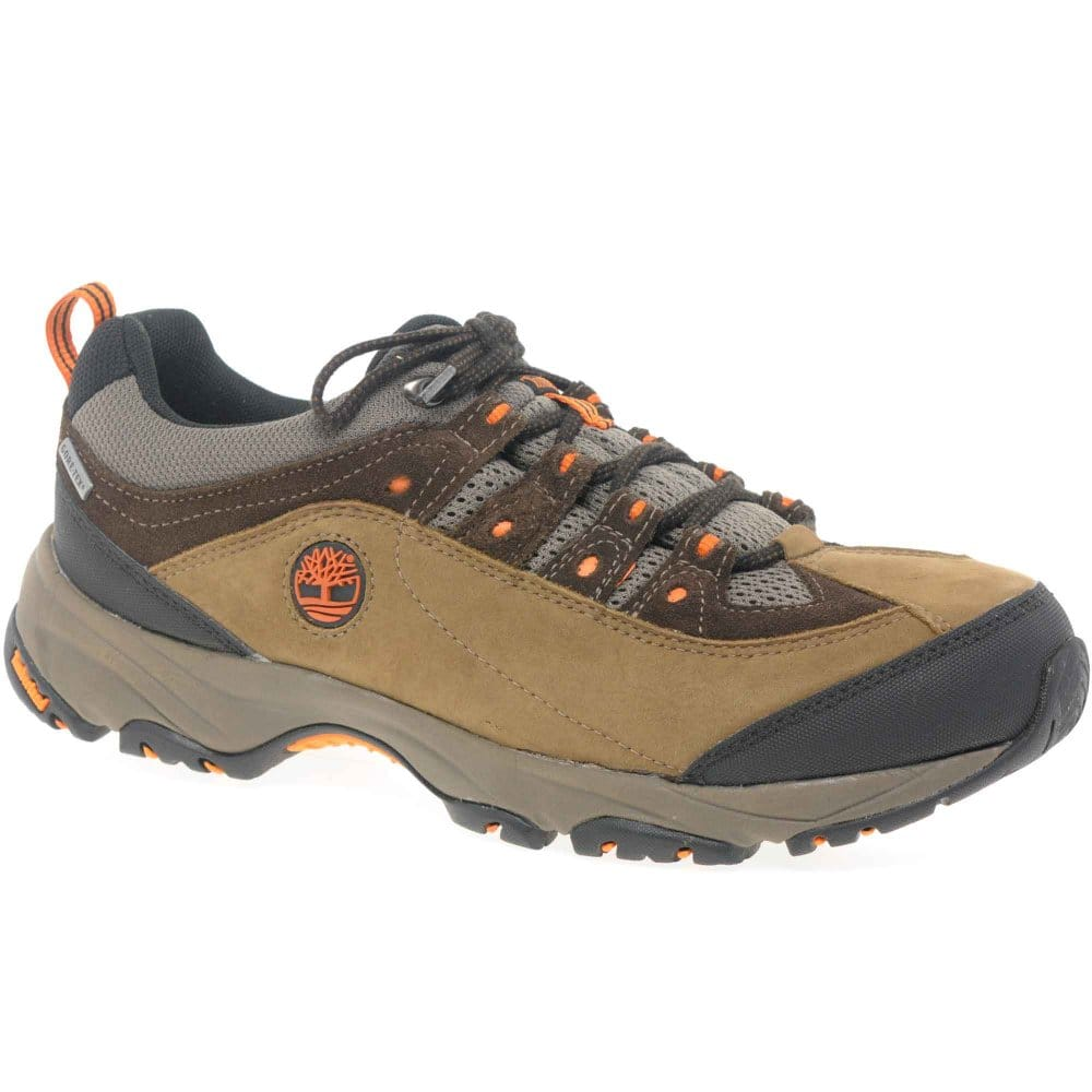 timberland ossipee mens lace up casual shoes timberland