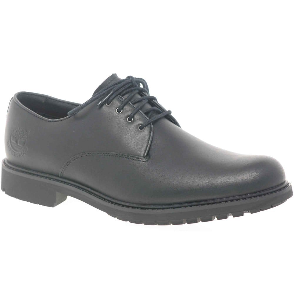 timberland stormbuck mens lace up casual shoes