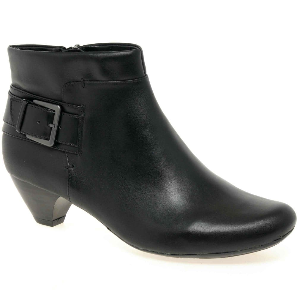 clarks lambeth womens ankle boots clarks from