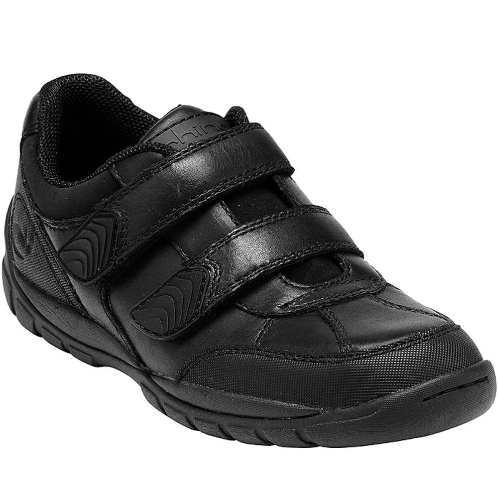 startrite crater shoes boys velcro charles clinkard