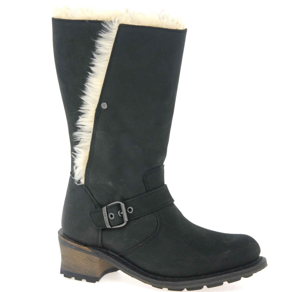 CAT Anna Womens Warm Lined Boots