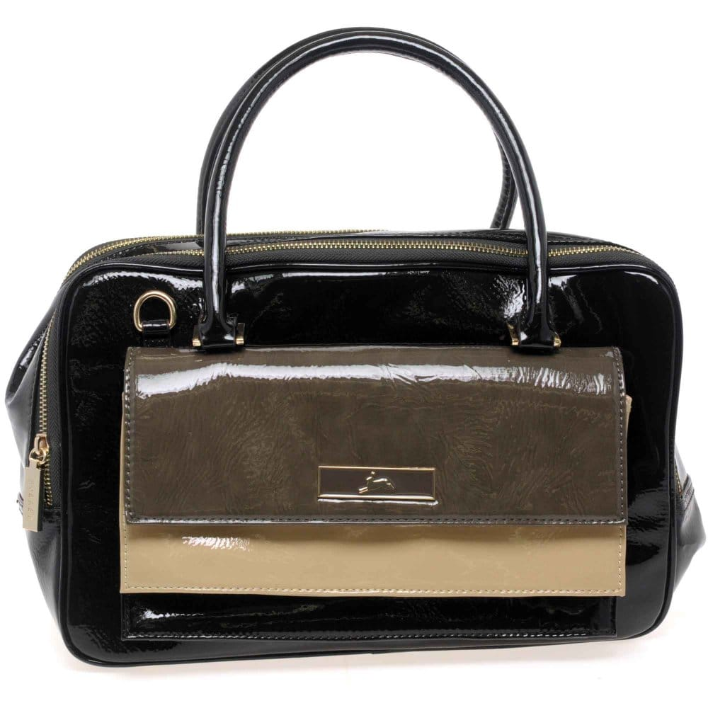 a635fc5ad6 Beautiful Handbags  Womens Patent Handbags
