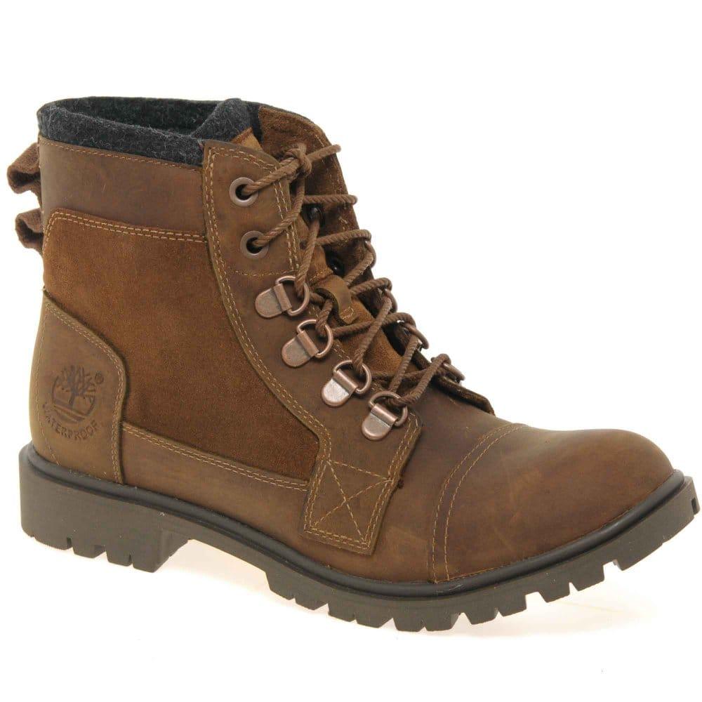 timberland sturbridge boys waterproof boots charles clinkard