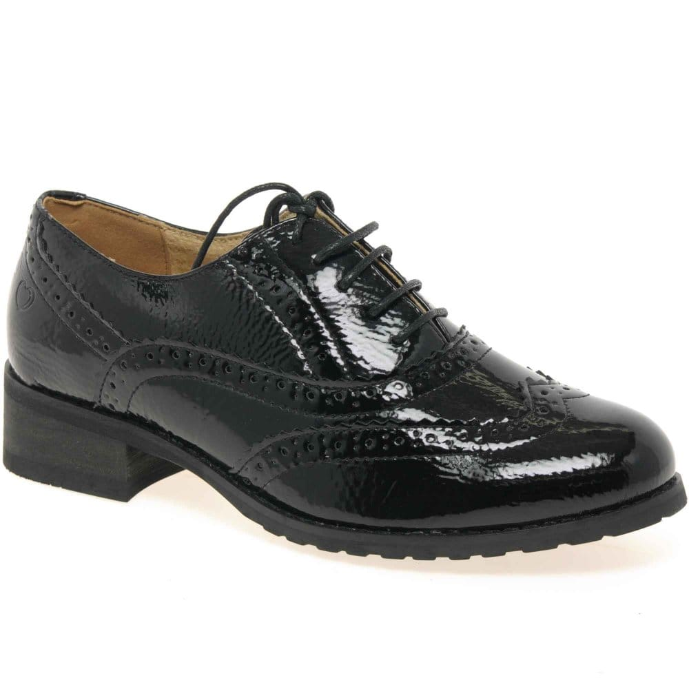 Aravon Bromly Oxford - Women's Lace-Up Shoe