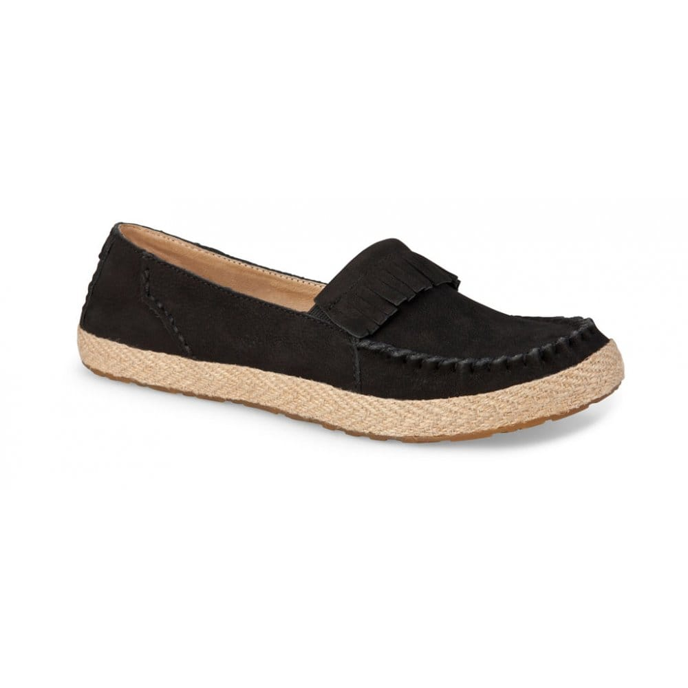 ugg marrah womens slip on casual shoes charles clinkard
