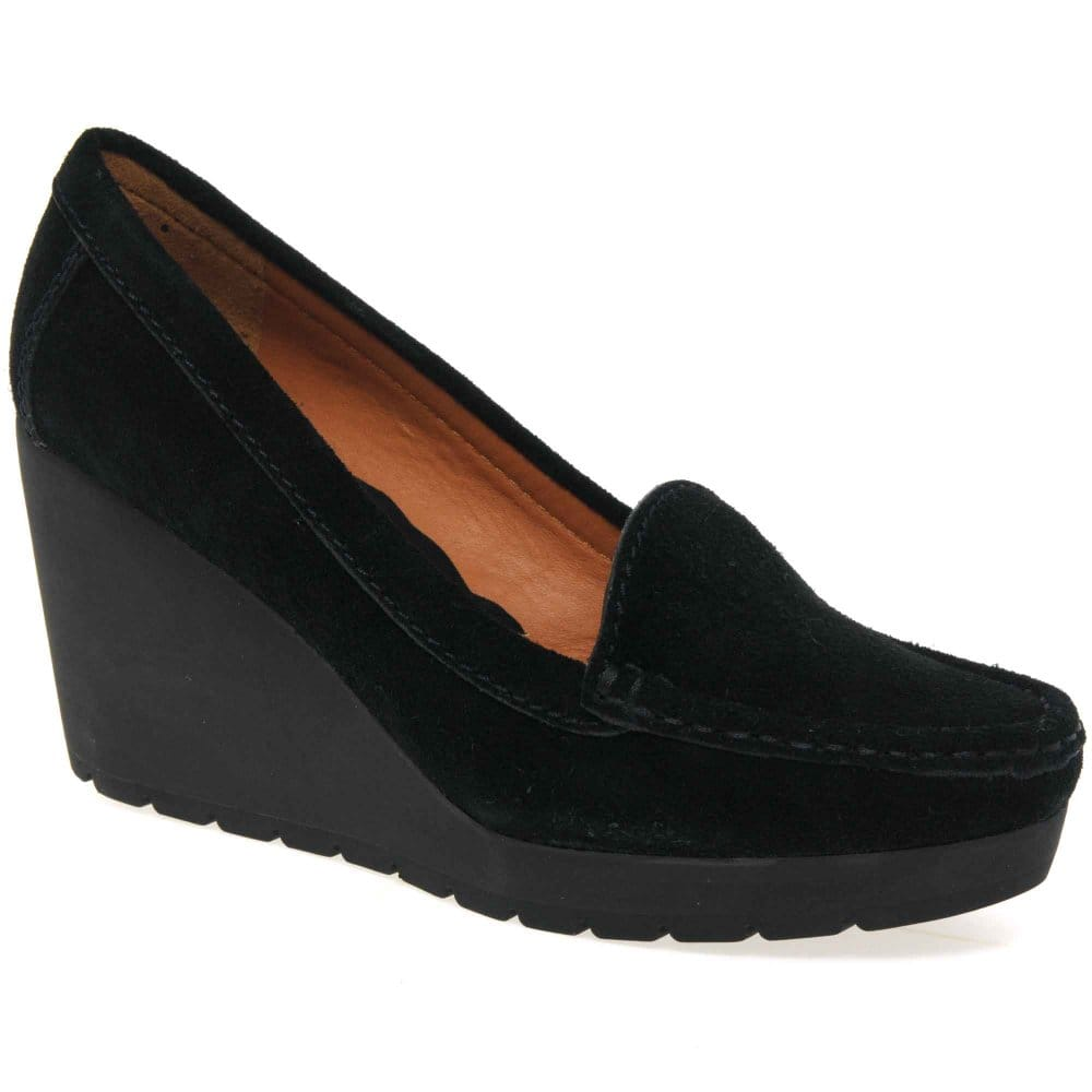 Home : Women : Shoes : Geox : Geox Dori Womens Wedge Heeled