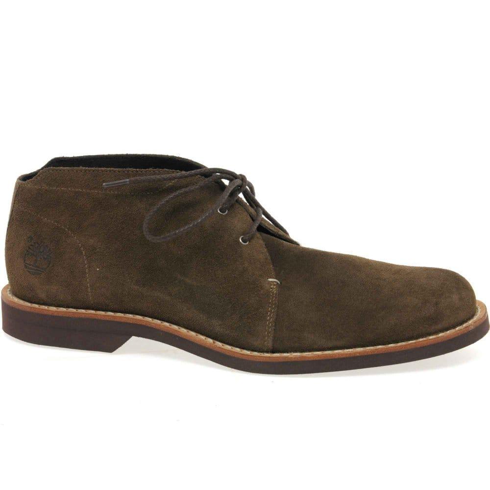 timberland lite mens lace up chukka boots charles clinkard